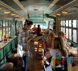 Things to do in Cherokee County, GA, Ball Ground, The Burger Bus