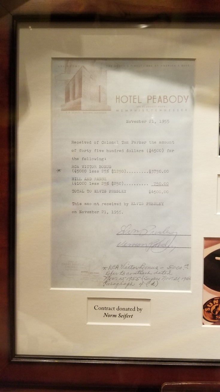 Where to stay in Memphis, The Peabody Hotel Memphis, Renovation