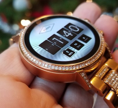 fossil women's smartwatch, Fossil Gen 4 Venture HR review, Tips on buying a watch