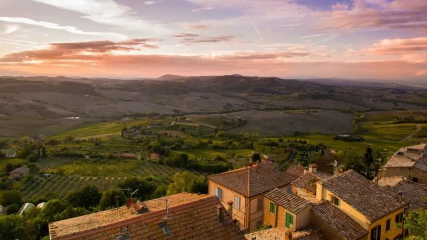 italian destinations, Tuscany