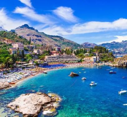 Sicily-Adventure
