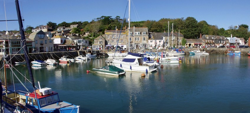 Things to Do in Padstow