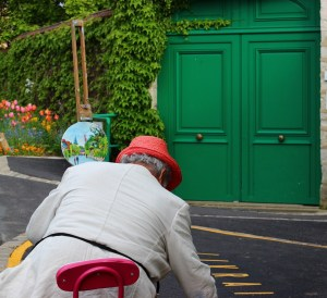 Visit Giverny