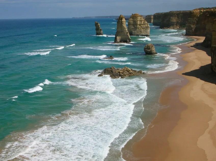 Road Trip in Australia,