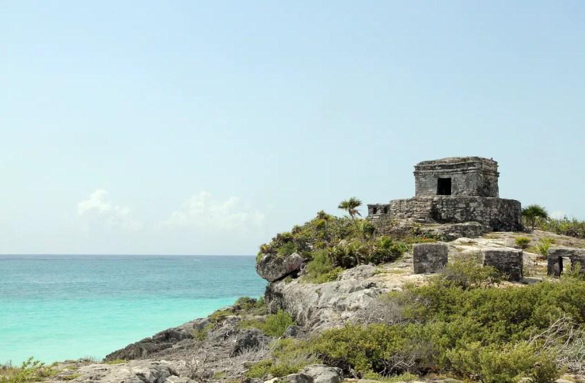 Riviera Maya Excursions Tulum