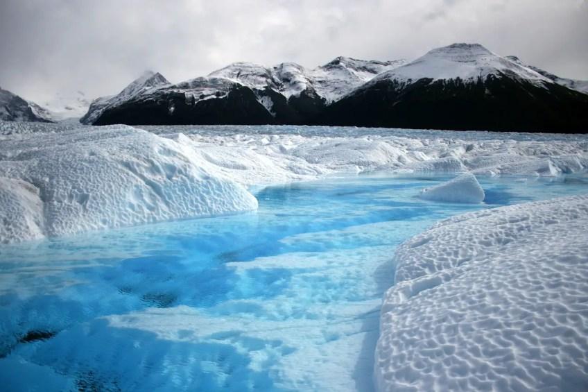 argentina , Los Glaciares National Park