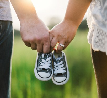 financially prepare for a baby