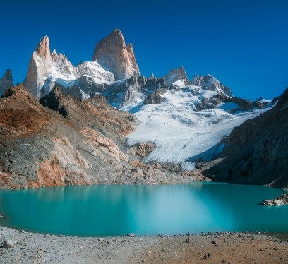itineraries for South America