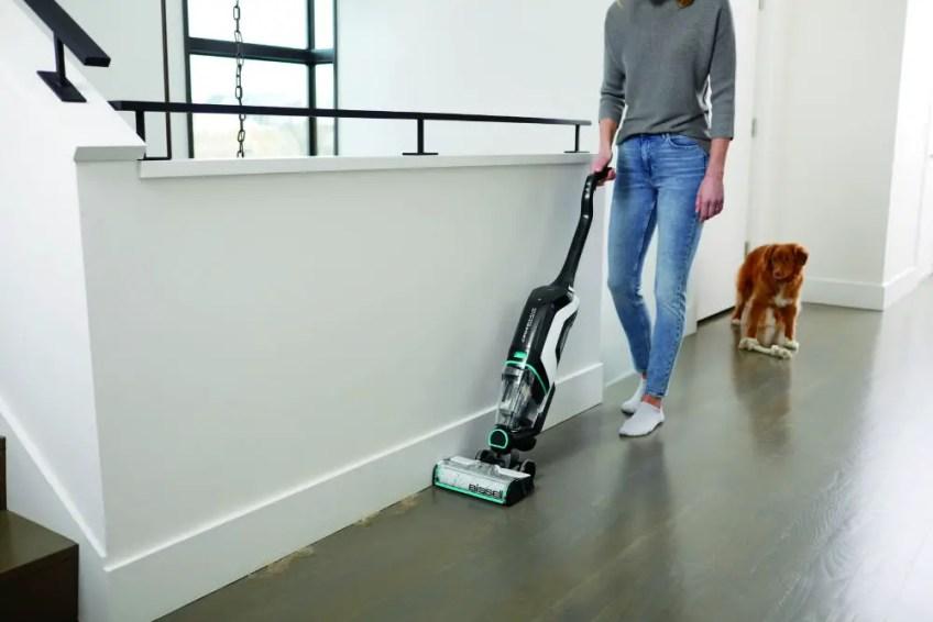 the best vacuum ever