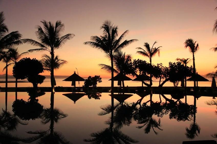 Bali Sunset, wedding in Bali