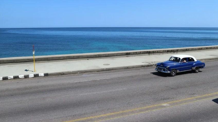 Havana Cuba, oldtimer