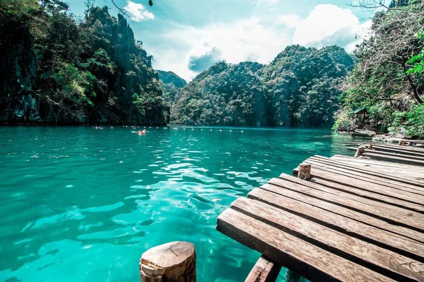Coron, Thailand