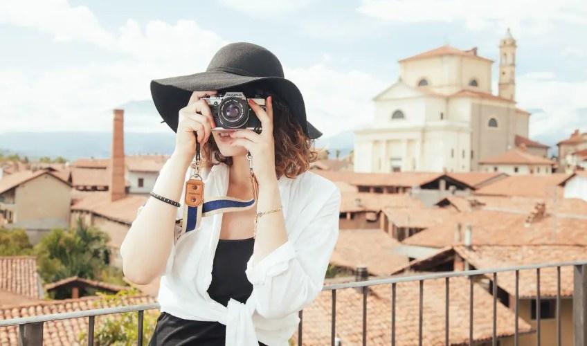 avid traveler needs, places to travel, camera, tourist