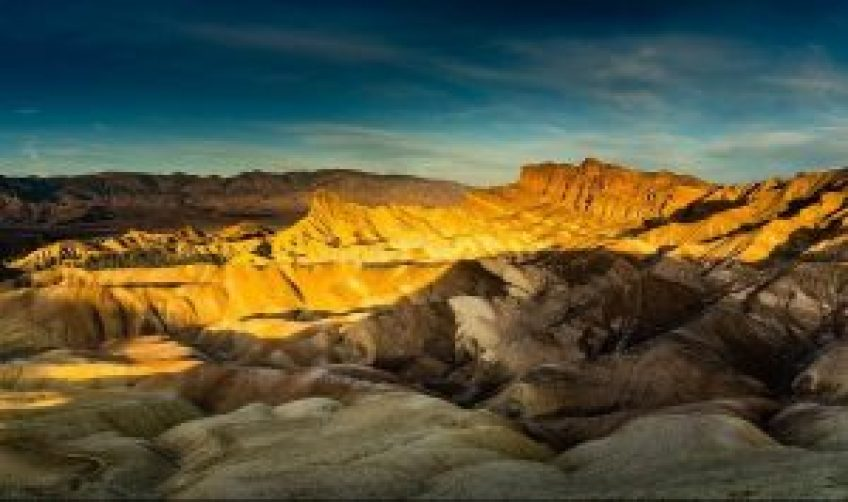 things to do in California, death valley