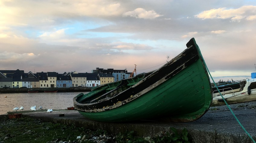 Places to visit in Ireland, Galway