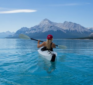 most popular overseas jobs, kayaking, watersports