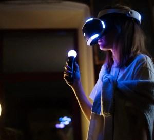 Online Game Gadget, best gaming gear, VR