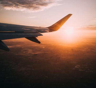 writing skills can help you travel more, flight deals