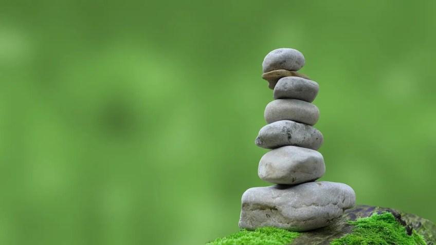 self development strategies, mindfulness, meditation