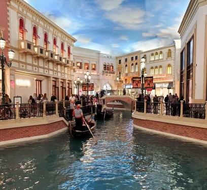Gambling in a Casino Abroad