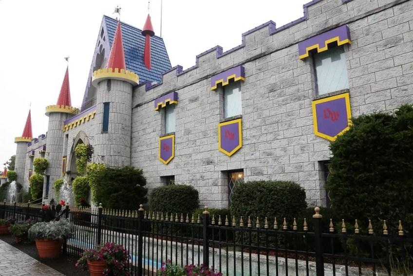 fairytale adventures, dutch wonderland, lancaster, pennsylvania
