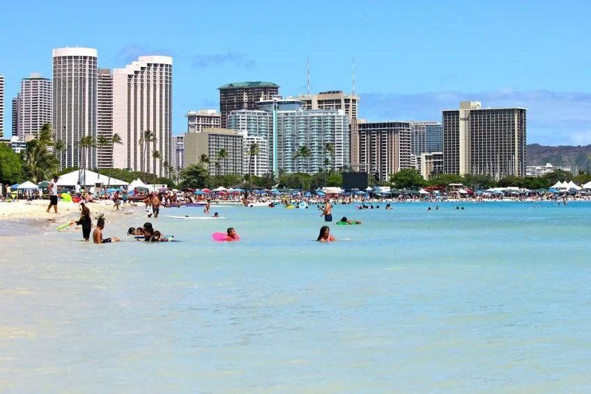 5 cities to visit now, honolulu, hawaii