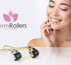 DermRollers, travel beauty tips