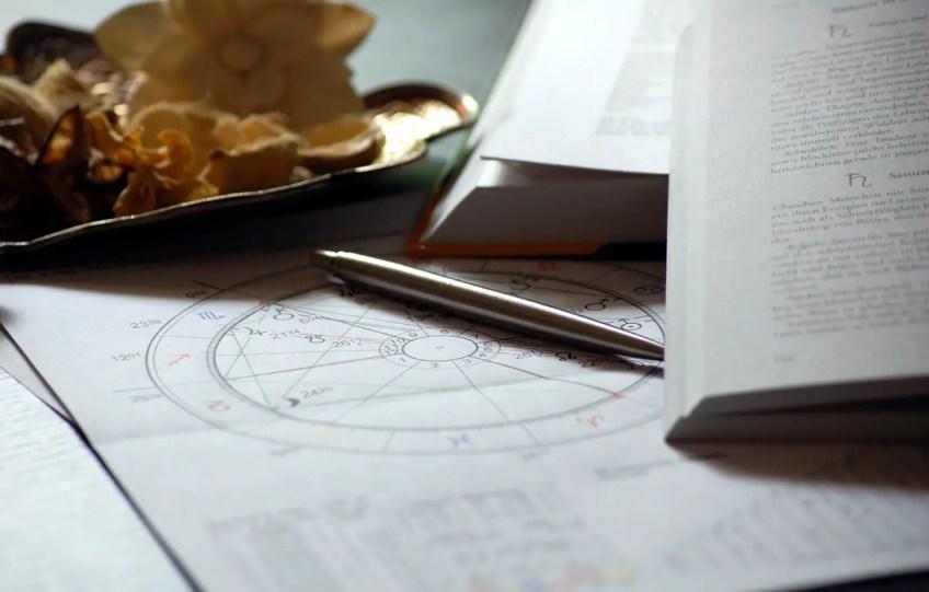 fortune telling methods, astrology