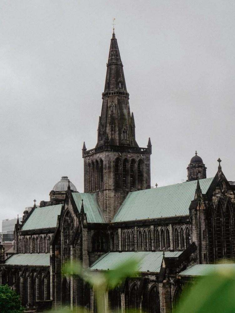 Hidden Gem of Scotland, Glasgow Cathedral