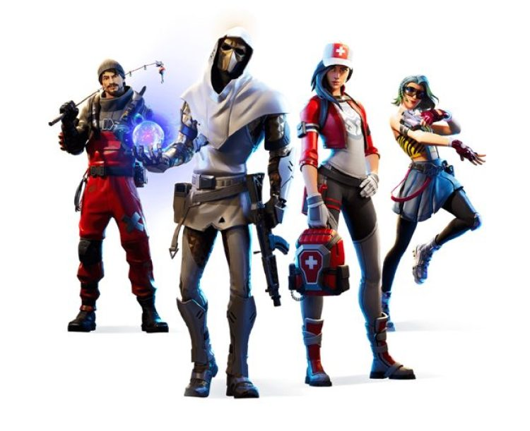 fortnite is changing the game