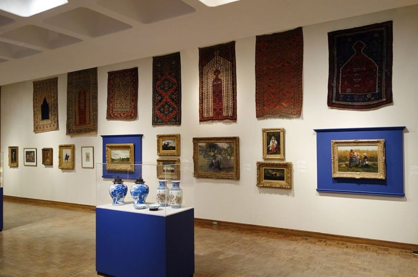 huntington museum of art, things to do in west virginia