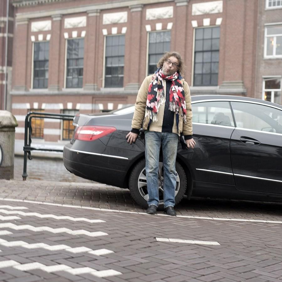 Amsterdam, February 2015 #9283