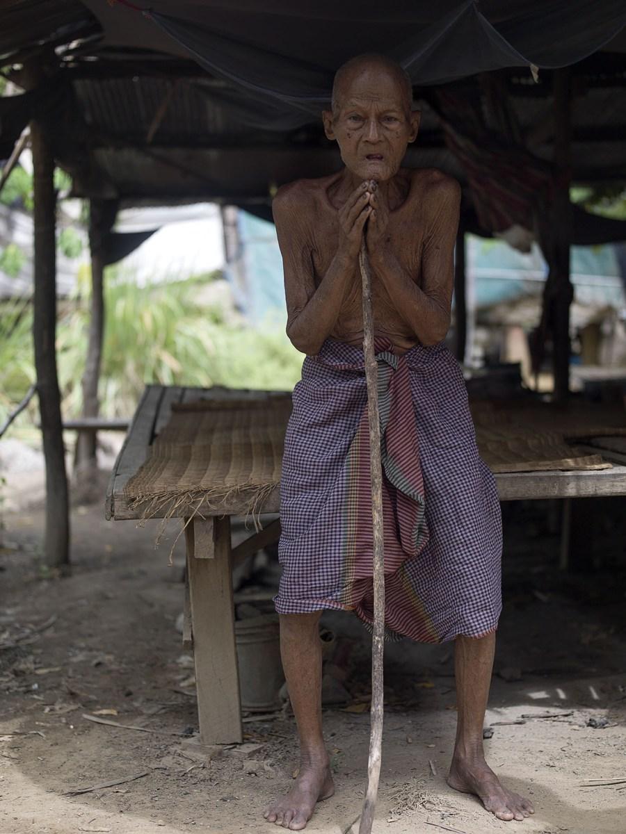 Cambodia, August 2016 #0238