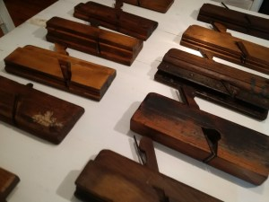 Antique Molding Planes