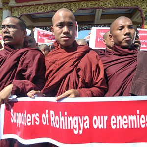Unpicking an (A)moral Anthropological Stance: Ongoing Violence in Myanmar