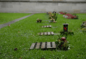 Anthropological Reflections on a Family Death