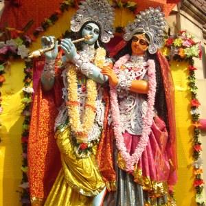 Fluid Masculinity: The case of Krishna