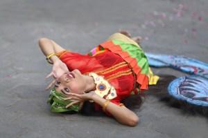 Jathilan Dance: Experiencing the Spirits