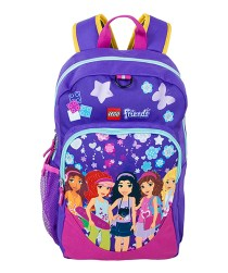 LEGO Friends Kaleidoscope Heritage Backpack