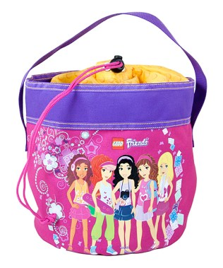 LEGO Friends Small Cinch Bucket