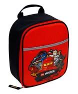 LEGO Ninjago Four Ninjas Lunch Bag