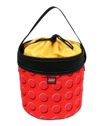 LEGO Red Small Cinch Bucket