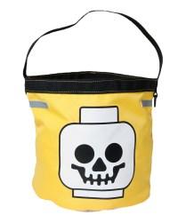 LEGO Skull Halloween Bucket