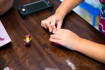LEGO Friends Pop Star Red Carpet 30205