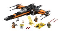 LEGO Star Wars Poe's X-Wing Fighter 75102