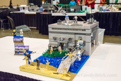 Star Wars MOC by TNT Productions