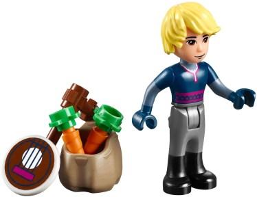 LEGO Disney Princess Anna & Kristoff's Sleigh Adventure 41066