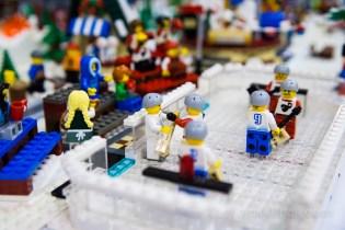 Our LEGO Winter Village MOC-0435