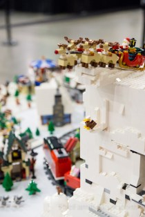 Our LEGO Winter Village MOC-0465