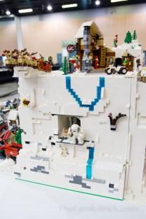 Our LEGO Winter Village MOC-0467